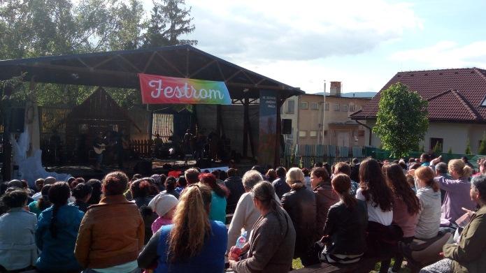 festival FestRom